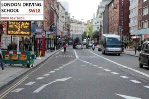 Getting around London Streets