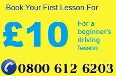 Driving Schools in Kensington