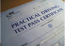 Top tips to pass your driving test in London