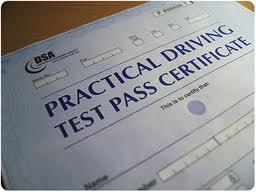 Top tips to pass your driving test in Putney
