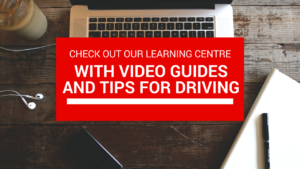 Driving Tests tips for London