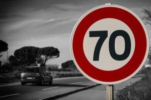 Understanding Road Signage better