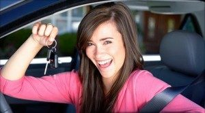 Book your London Driving Test