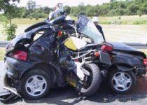 Top ten driving test failures