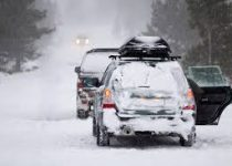 Winter Driving Tips in London