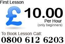 Driving Schools in Parsons Green