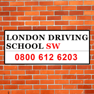 London Driving Schools Company Logo