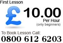 Driving Schools in Brixton South London
