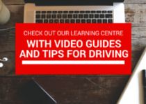 Top Driving Test TIps 2019