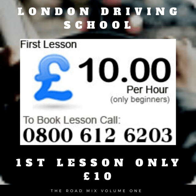 The NO.1 Driving Schools in South West London