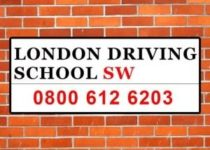 London Driving School Near Me